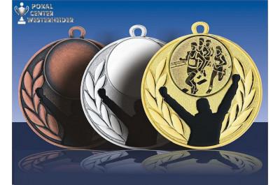 Exklusive Marathon Medaillen