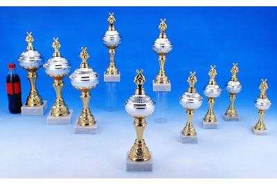 Bowling Pokale in Bi-color 5035-34290