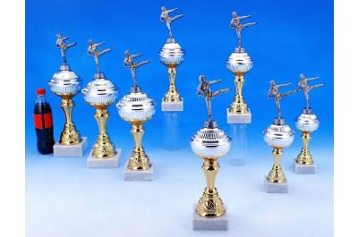 Karate Pokale in Bi-color 5035-34280
