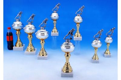 Eishockey Pokal in Bi-color 5035-34126