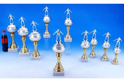 Schwimm Pokale in Bi-color 5035-34454