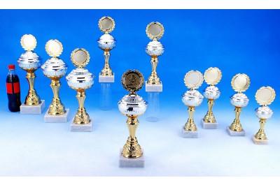 Ruder Pokale in Bi-color 5035-60980