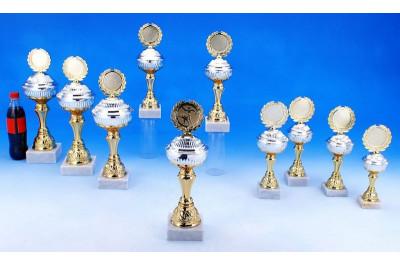 Hundesport Pokale in Bi-color 5035-60386