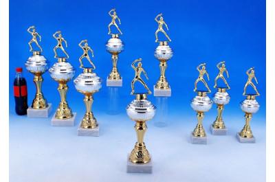 Tischtennis Pokale in Bi-color 5035-34576