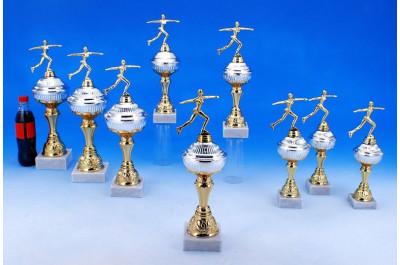 Eiskunstlauf Pokale in Bi-color 5035-34131