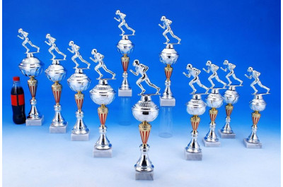 American Football Pokale 5023-34040