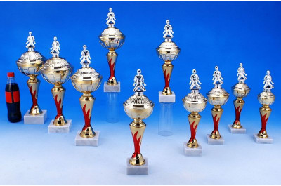 Fußball Pokale 5038-R147