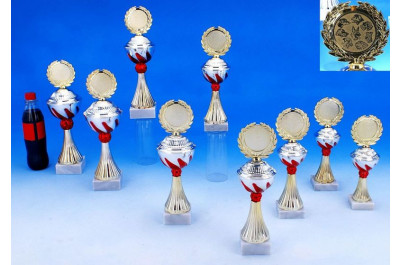 Gebrauchshunde Pokale 5022-60380