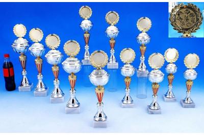 Gebrauchshunde Pokale 5023-60380