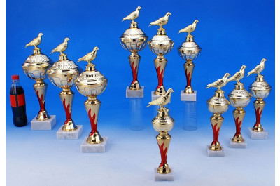 Brieftauben Pokale 5038-34560