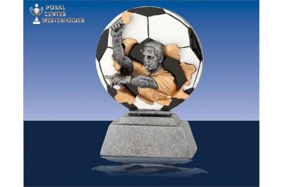 3D Schiedsrichter Trophäe B-FG1020