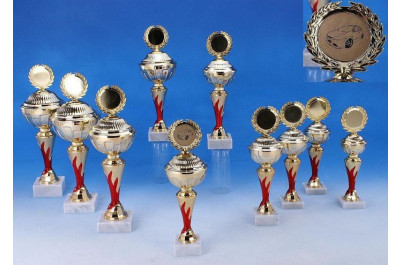 Exklusive Opeltreff Pokale