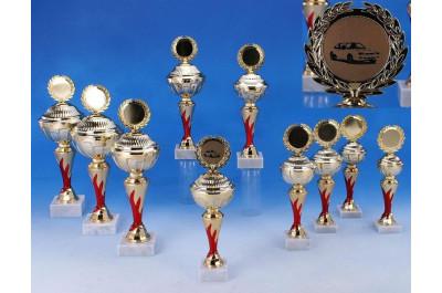 Exklusive Manta Pokale