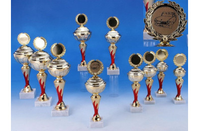 Exklusive Trabbi Pokale