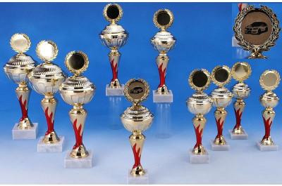 Exklusive BMW Pokale