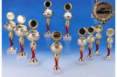 Exklusive Mini Pokale