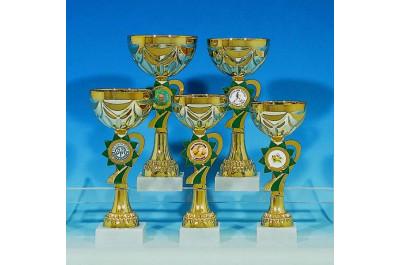 5er Pokalserie zum Superpreis