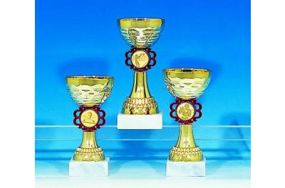 Top Angebot 3er Pokalserie 6028