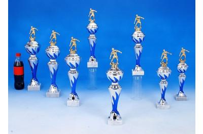 Flammeneffekt Fussball-Pokale 6041-34166