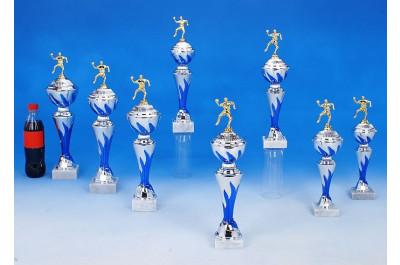 Pokale mit Flammeneffekt 6041-34238 Handballpokale