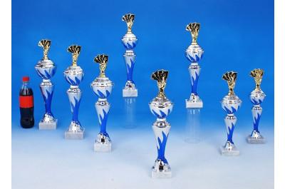 Pokale mit Flammeneffekt 6041-34430 Pokerpokale