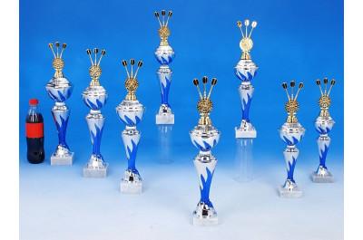 Flammeneffekt Pokale 6041-34102 Dartpokale