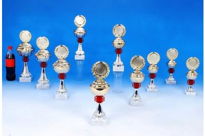 Angebot: Pokale in 3 Farben 6046 Pokale