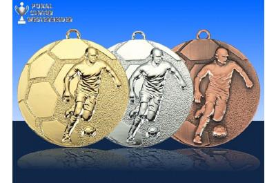 Medaillenfront - Dynamik