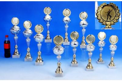Schlanke Fechtsport-Pokale 6054-60218