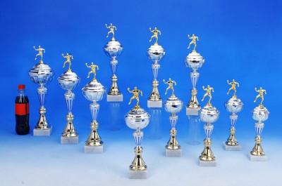 Schlanke Handballpokalserie 6054-34238