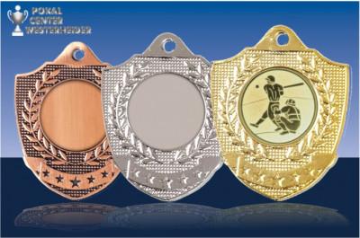 Baseball Medaillen ''TALENTO'' ST9295-60037