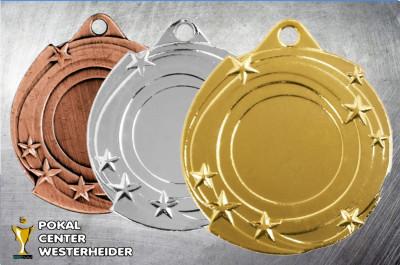 Medaillen Stella ST9312