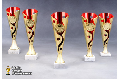 Moderne Pokale 7061