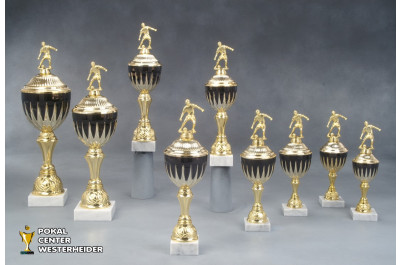 Fussball Pokale 'Colombo' 7024-34166