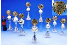 Würfel Pokale 4002-61418 Knobel Pokale