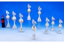 Inlineskating Pokale in bi-color 4002-34250