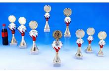 Bossel Pokale mit Flammendekor 5022-61478