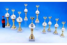 Sieger Pokale in Bi-color 5035-34520