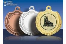 Medaillenfront - Ehrenwappen