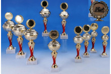 Exklusive Opel Insignia Pokale