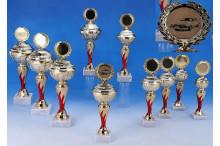 Exklusive Ford Capri Pokale
