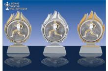 Marathon Relief Figuren