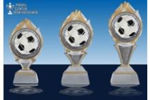 Fussball-Trophäen- Ständer 2 dimensional
