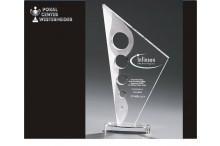 Acryltrophäen Vista Award