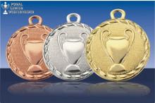 Medaillenfront - Chrampion-Cup