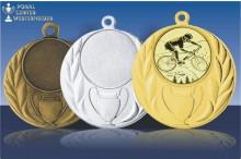Medaillenfront - STARCUP