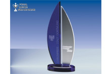 Acrylglas Segel