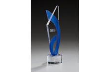 Glas Award AZ-79560 Crystal Momentum