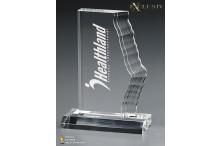 Acryl Kristall Awards AZ-7455