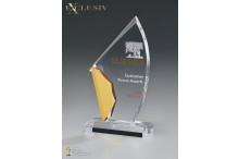 Acryl Award  AZ-73452 Exklusiv